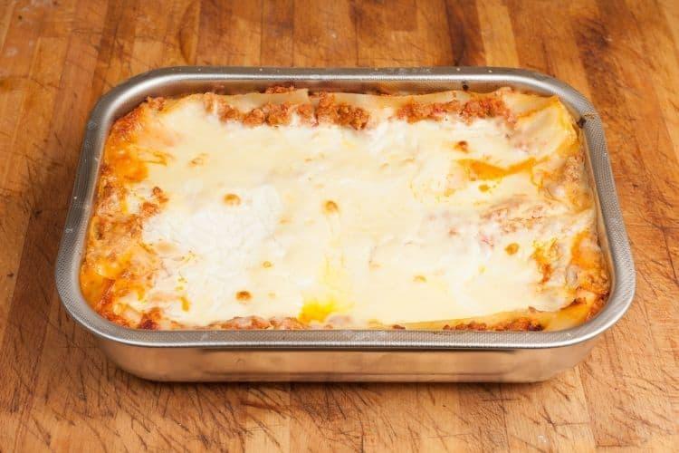 Best Commercial Lasagna Pans