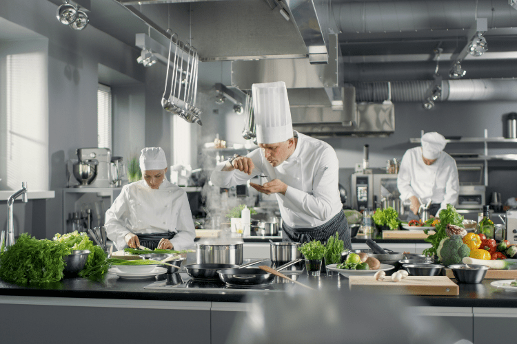Commercial Kitchen Equipment Guide