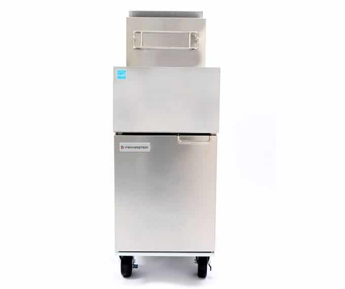 Frymaster - Best for Energy Efficiency