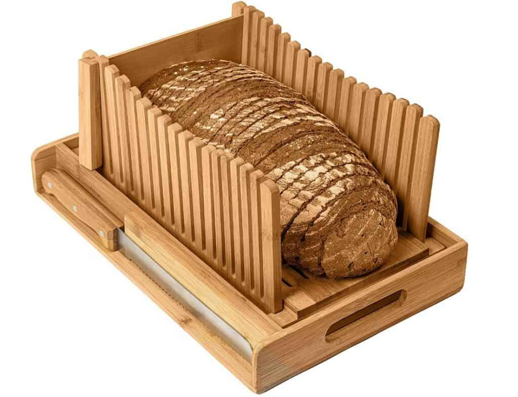 Kitchen Seven Bamboo Bread