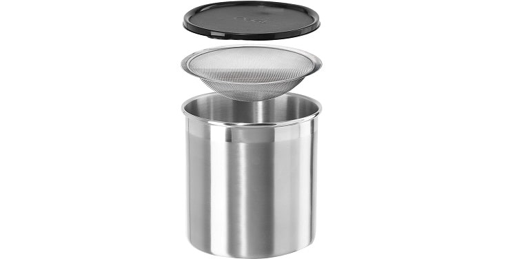 Oggi Cooking Grease Container