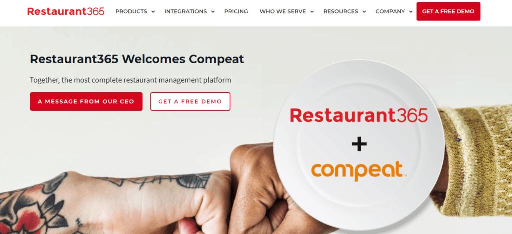 Restaurant 365