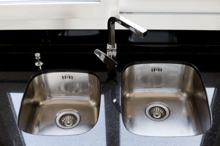 sink restaurant