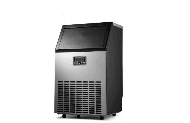 ADT Commercial Freestanding Ice Maker Machine