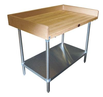 Advance Tabco Table