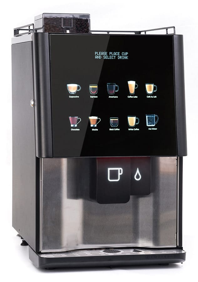 Aviano Bean to Cup Coffee Machine
