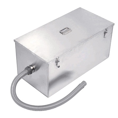 BEAMNOVA Commercial Grease Trap