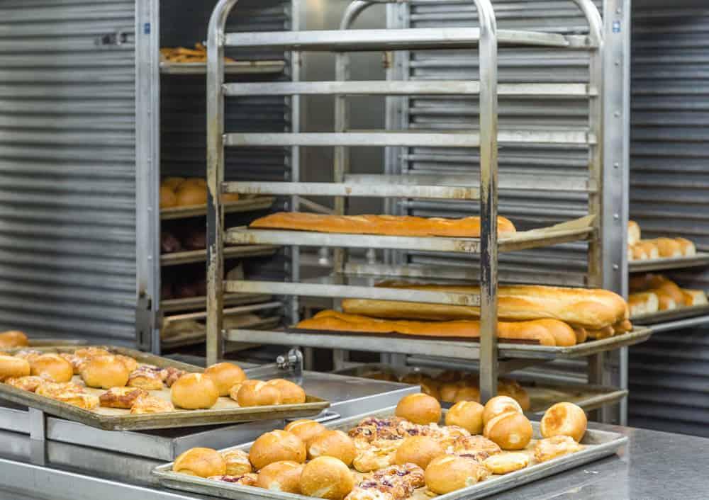 Best Commercial Baking Rack