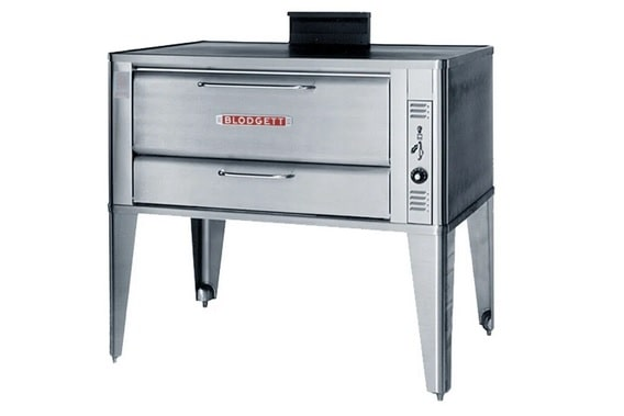Blodgett Deck-Type Gas Pizza Oven 951