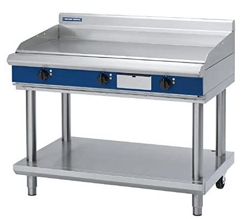 Blue Seal Evolution Griddle With Refrigerated Base