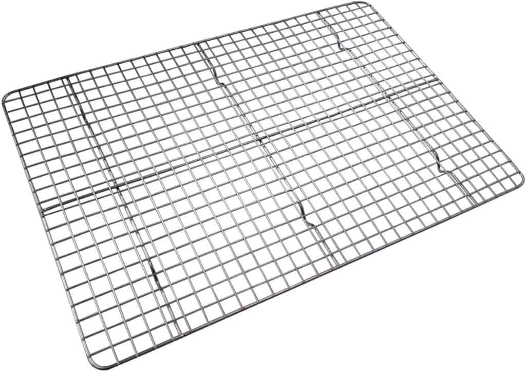Checkered Chef Cooling Rack Baking Rack