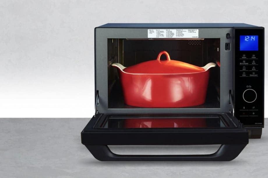 Combination Microwaves