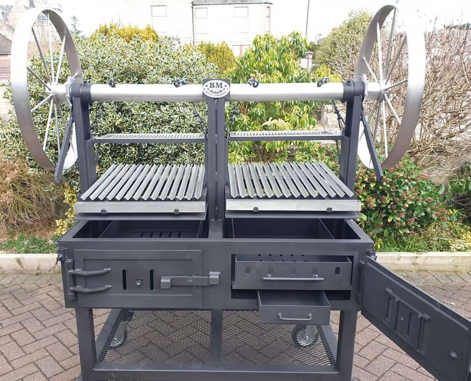 Commecrial Grill