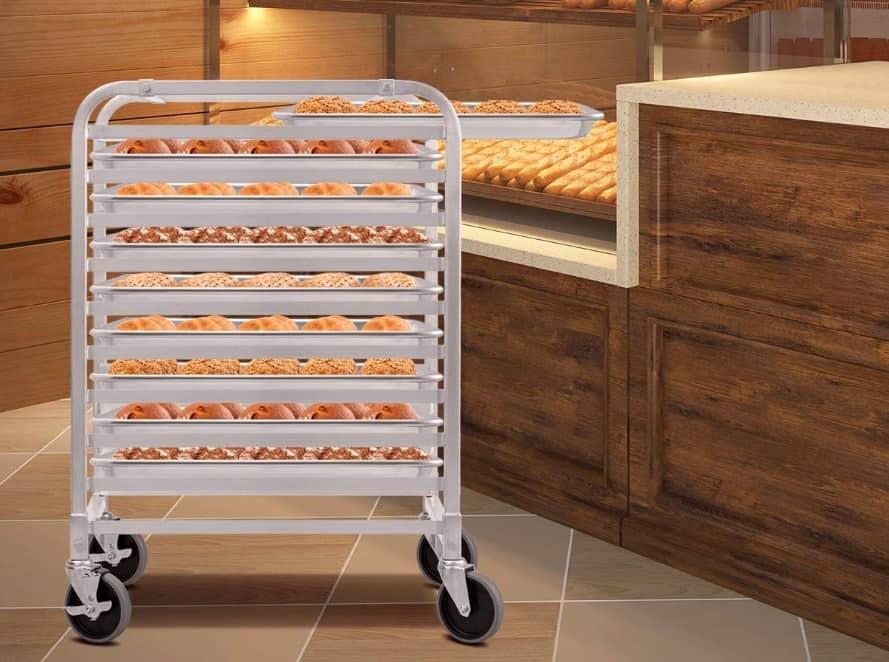 Commercial Baking Rack