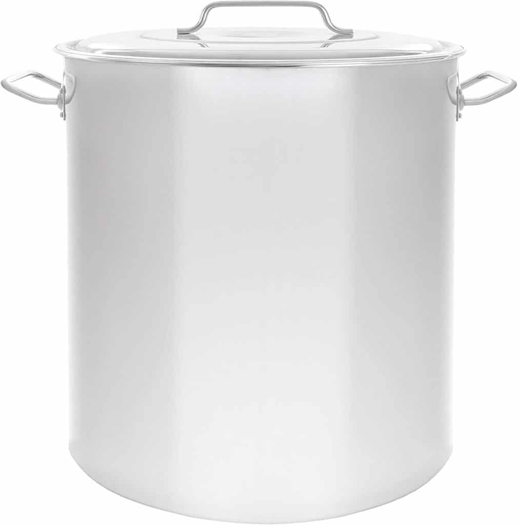 Concord Cookware Stainless Steel kettle