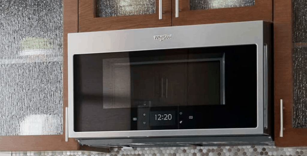 Convection Microwaves