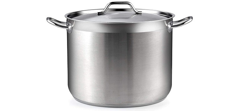 Cooks Standard 30 Quart Professional Grade Stock Pot