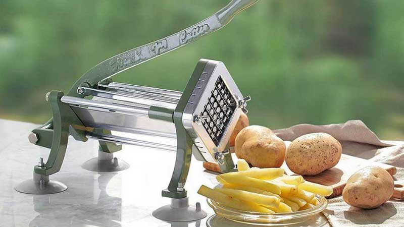 Best Commerical French Fry Cutter