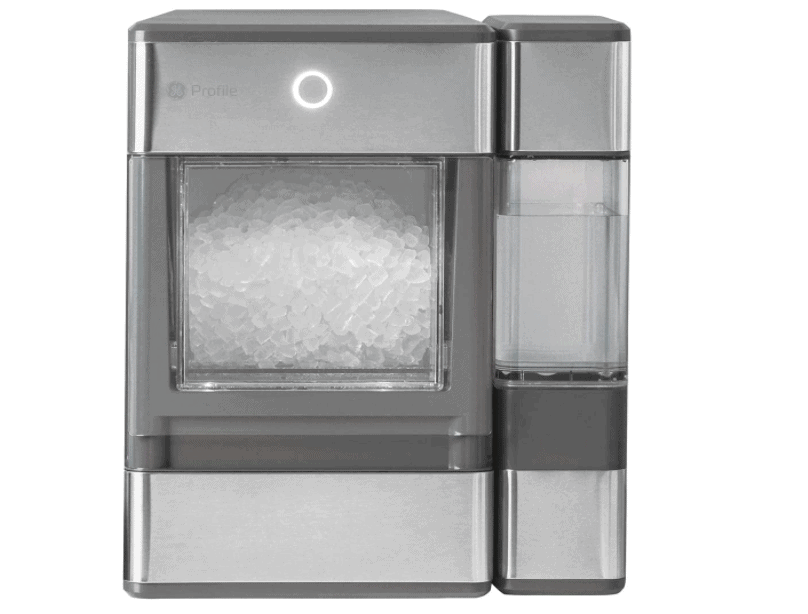 Best Crushed Ice Maker: GE Profile Opal