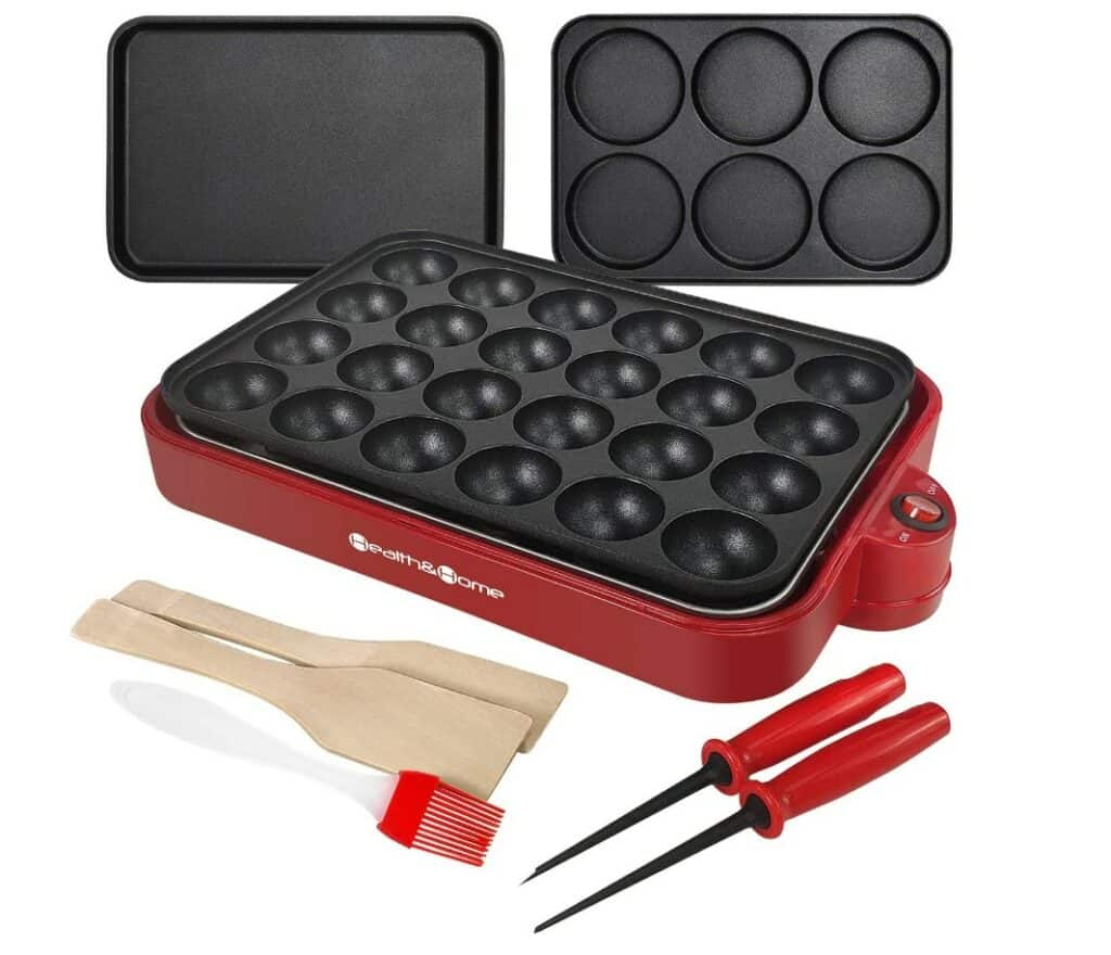 Heat and Home Multifunction Baker