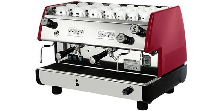 La Pavoni Bar T 2-Group Espresso Machine