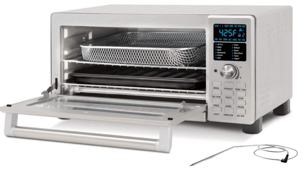 NuWave XL-30 Quart Convection Microwave
