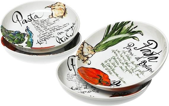 Rosanna Pasta Bowls