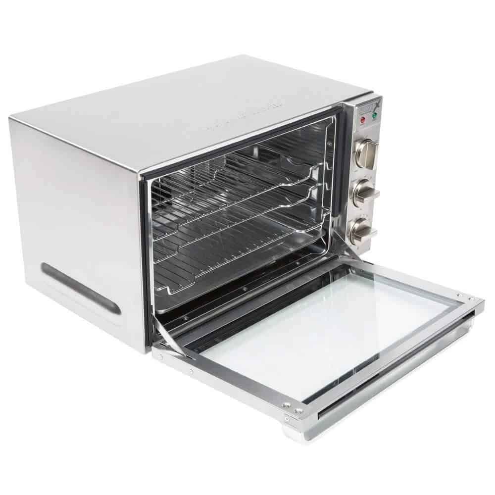 Waring Commercial WCO500X Convection Oven