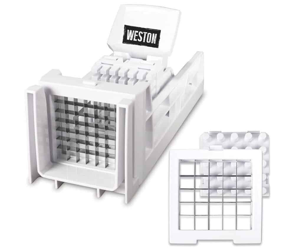 Weston French Fry Cutter and Veggie Dicer
