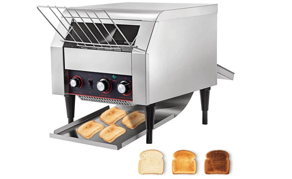buffet toaster