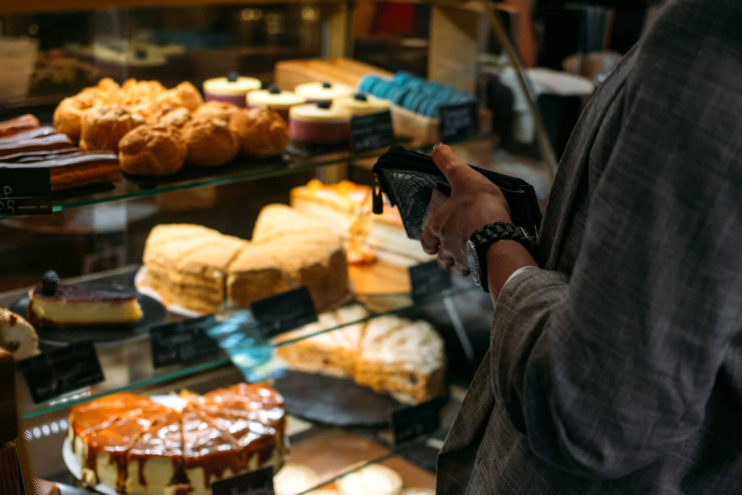 Best Bakery Display Case Ideas