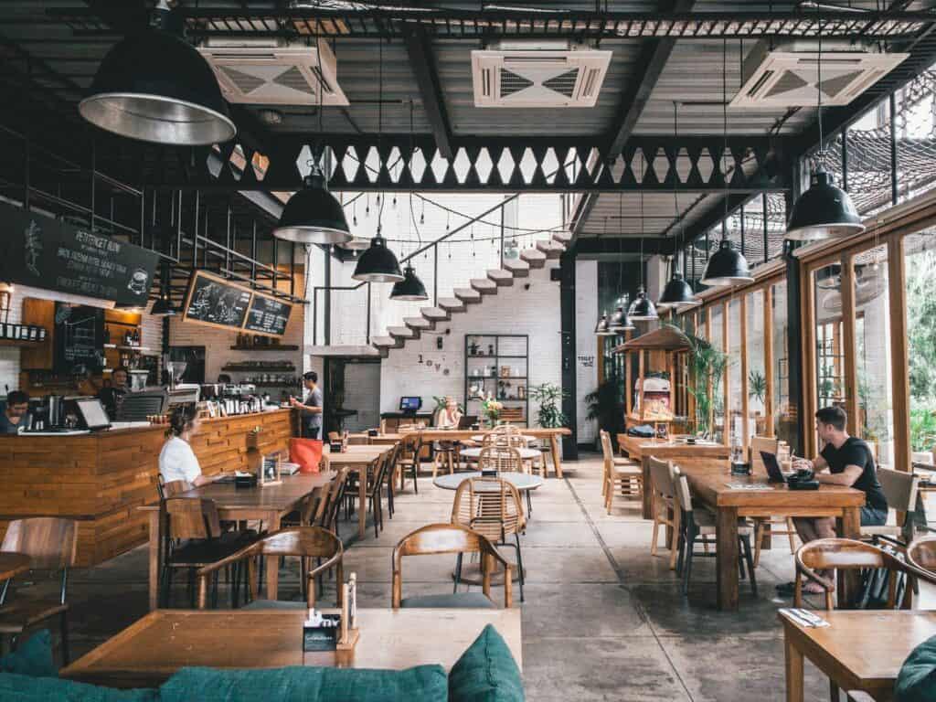 Best Restaurant Furniture