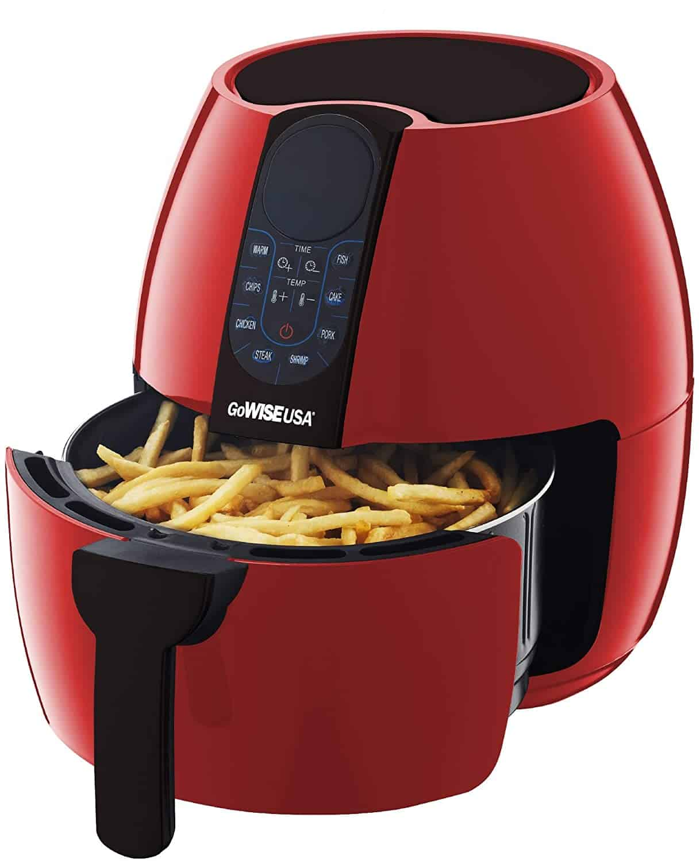 Best Commercial Air Fryer