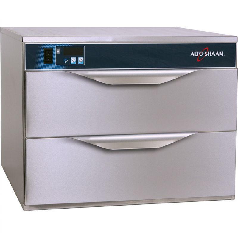 Alto-Shaam 2 Drawer Warmer