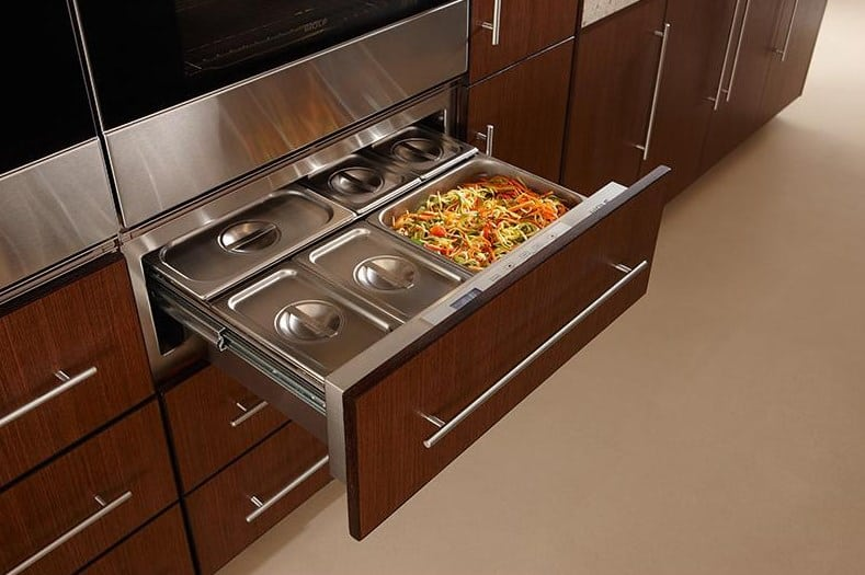 Best Commercial Warming Drawers Guide