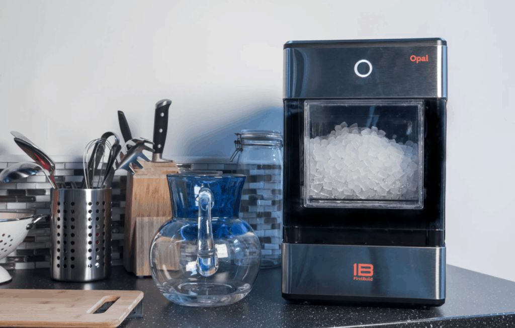 Best Nugget Ice Maker Guide