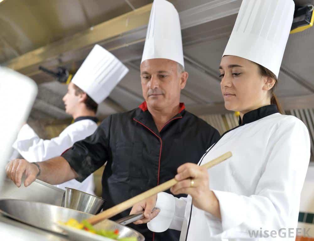 Chef de Cuisine Job Description