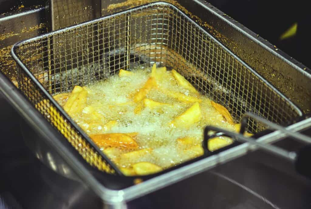 Commercial Fryer Guide