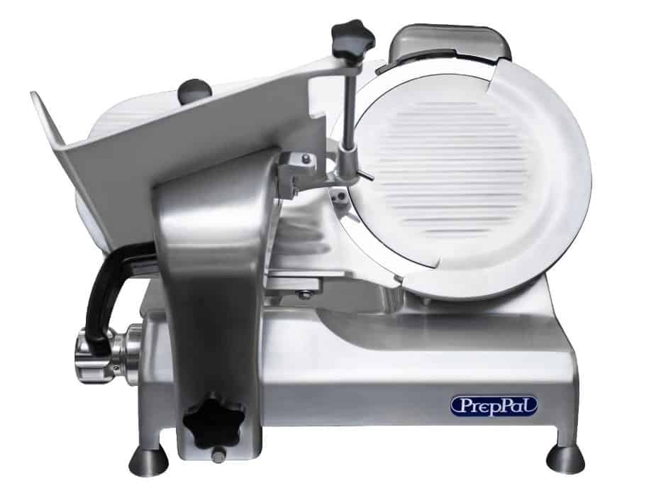 Commercial Semi-Auto Ppsl 12HD Meat Slicer