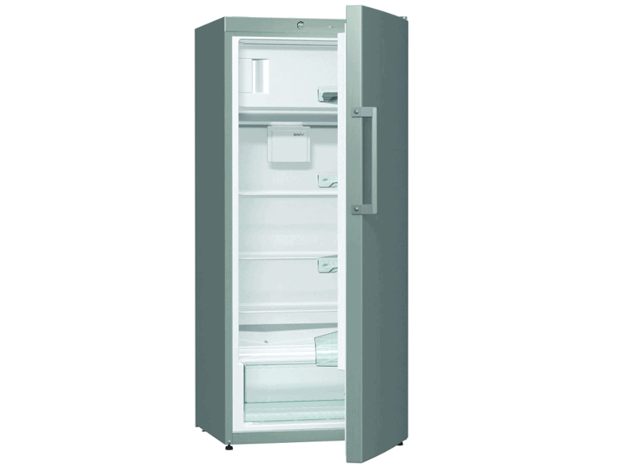 EcoSolarCool Solar Refrigerator 7.1 Cu Ft