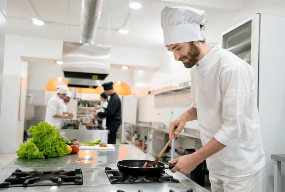Executive Sous Chef Job Description