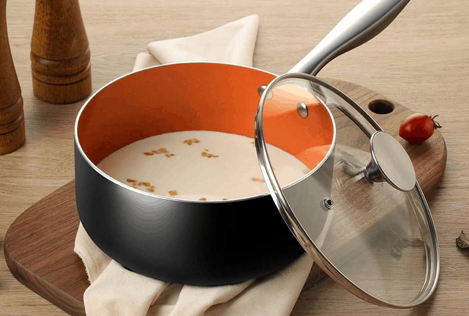 Best Commercial Saucepan