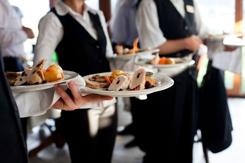 Food Service Careers and Roles