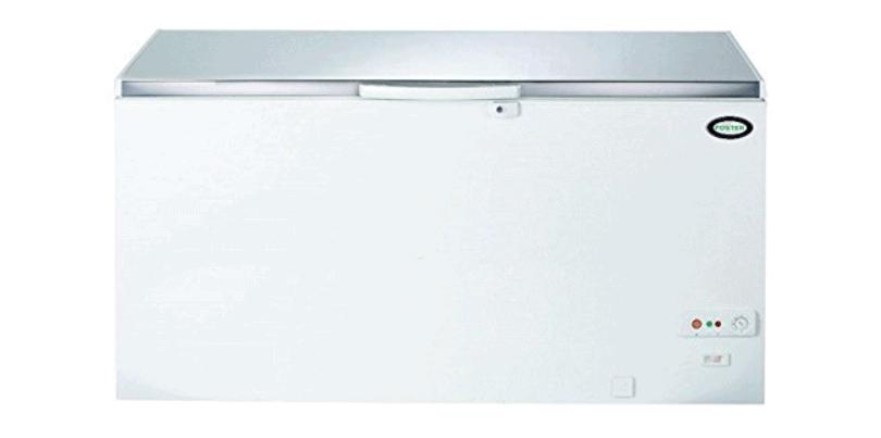 Foster 504Ltr Chest Freezer FCF505LX
