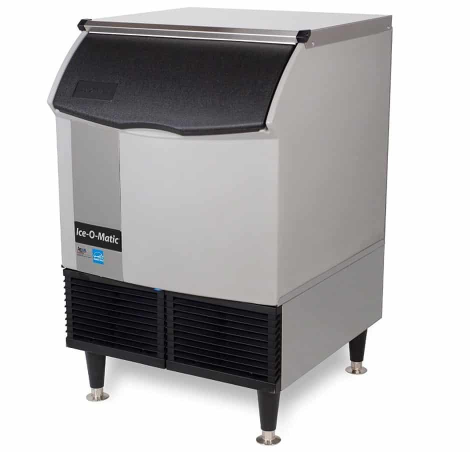 Ice-O-Matic Half Cube Ice Machine