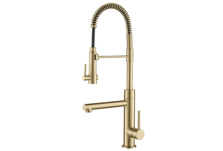 Kraus KFP-1603BG Artec Pro Faucet