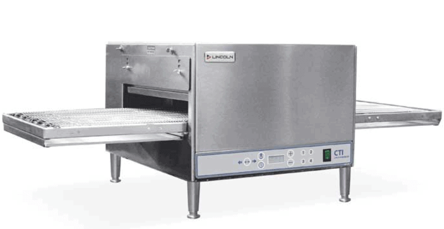 Lincoln Digital Countertop Conveyorized Ventless Electric Oven