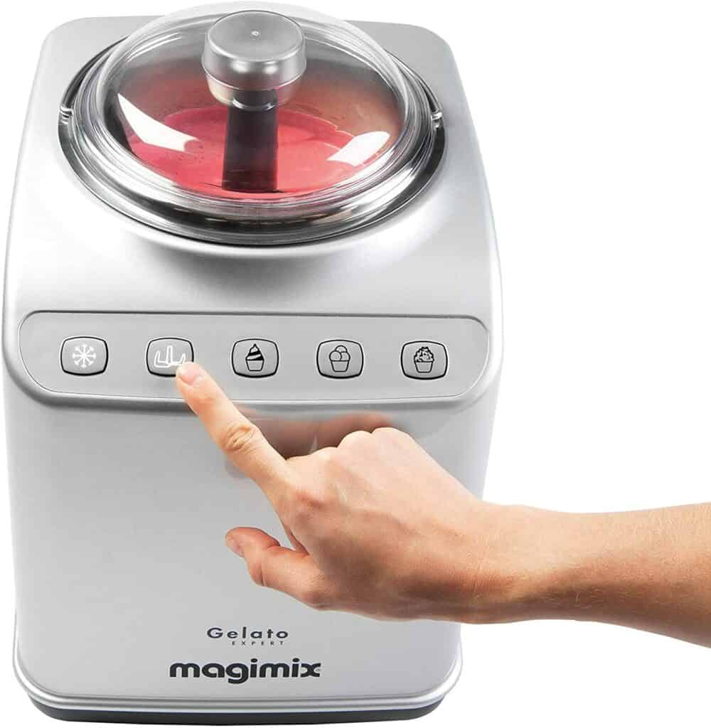 Magimix Gelato Expert 11680