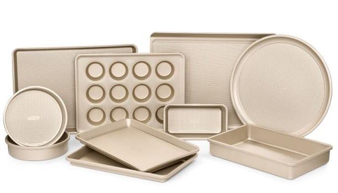 OXO Good Grips Non-Stick Pro 10-Piece Bakeware Set