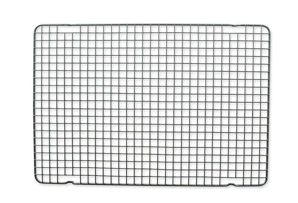 Oven grids